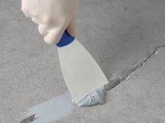 Ремонт и реставрация бетонного пола